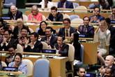 Việt Nam trúng cử Ủy viên không thường trực Hội đồng Bảo an