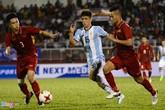 Trọng tài Thái Lan bắt chính trận chung kết Việt Nam và Curacao