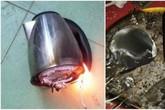 6 sai lầm khi sử dụng ấm siêu tốc khiến ổ điện nổ tung, lấy mạng cả nhà