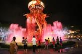 Cần phải đến Hạ Long tháng 7 này, để chiêm ngưỡng phiên bản mini của lễ hội ánh sáng Nhật Bản