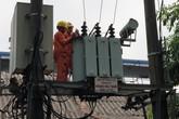 Nam Định: Gần 20 trạm biến áp bị cắt trộm dây điện