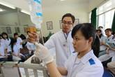 Bộ Y tế yêu cầu dừng các khoá đào tạo định hướng chuyên khoa
