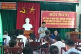 Hương Khê, Hà Tĩnh: Mít tinh kỷ niệm ngày Dân số thế giới 11/7