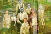 Câu chuyện ly kỳ về gia tộc 'người ngoài hành tinh' có thật 100% ở Mỹ: Cả gia đình màu xanh da trời và lời nguyền đeo bám hàng trăm năm