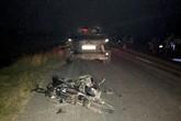 Thông tin mới nhất vụ tai nạn kinh hoàng xe 7 chỗ đâm 3 em nhỏ tử vong