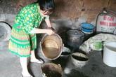 Một ngày vất vả kiếm tiền đi học của nữ sinh nghèo người Hmông được tuyển thẳng vào đại học