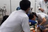 Nghệ An: Kinh hãi bé gái 22 tháng tuổi bị chó cắn tử vong