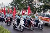 Quảng Ninh: Nhiều hoạt động cụ thể ngày dân số thế giới tại thị xã Quảng Yên