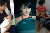 Nữ diễn viên xinh đẹp từng sốc nặng khi biết mình mắc bệnh hiểm sau khi sinh con