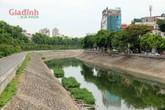 Nếu biến sông Tô Lịch thành chiếc cống 'siêu to khổng lồ', Hà Nội sẽ mất nhiều hơn được