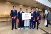 Thanh Hóa: Nữ sinh Chuyên Lam Sơn đoạt huy chương Vàng Olympic Vật lý Quốc tế 2019
