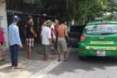Nam Định: Mâu thuẫn khi trả tiền lãi, người đàn ông cứa cổ chủ hiệu cầm đồ