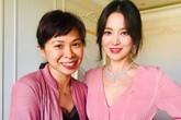 Hé lộ thêm ảnh Song Hye Kyo trong sự kiện vừa qua, nhan sắc lộng lẫy đỉnh cao ai cũng bất ngờ