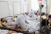 Hà Nội yêu cầu bệnh viện điều chỉnh lại quy trình sàng lọc bệnh sốt xuất huyết