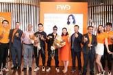 FWD ra mắt sản phẩm bảo hiểm hỗ trợ viện phí 100% trực tuyến trên Tiki