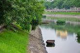 Công ty Thoát nước Hà Nội nói gì về việc xả nước hồ Tây ảnh hưởng đến thí nghiệm xử lý ô nhiễm ở sông Tô Lịch?
