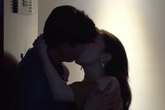 Quỳnh Nga tiết lộ về nụ hôn 'thô bạo' với Quốc Trường trong 'Về nhà đi con'