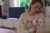 'Về nhà đi con' tập 65, mẹ bỉm sữa Minh Thư kêu 'xểnh ra là khóc' - dấu hiệu của bệnh nguy hiểm