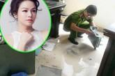 Clip vạch mặt kẻ đột nhập nhà ca sĩ Nhật Kim Anh trộm gần 5 tỷ