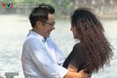 'Lan cave' Thanh Hương tiết lộ ngại ngùng với cảnh ôm hôn Trọng Trinh trong 'Nàng dâu order'