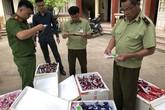 'Hoảng hốt' xem tiêu hủy kem, chính loại kem Trung Quốc cả nhà vừa ăn