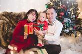 Nhật Thủy: 'Ông xã tôi trân trọng hôn nhân hiện tại sau quá khứ đổ vỡ'