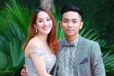 Khánh Thi - Phan Hiển bị lừa tiền, thất lạc 4 hành lý ký gửi khi đi công tác