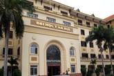 Đã có 86 thí sinh đầu tiên trúng tuyển vào Đại học Y Hà Nội