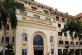 Đại học Y Hà Nội công bố điểm sàn xét tuyển từ 18 đến 21 điểm
