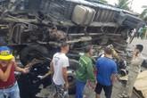 Khởi tố tài xế ô tô gây tai nạn thảm khốc tại Hải Dương