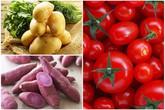Sai lầm khi ăn cà chua khiến gia đình bạn ngộ độc: Miệng nôn trôn tháo, hối hận không kịp