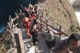 Du khách Việt bị sóng cuốn tử nạn trên bãi biển nổi tiếng của Bali