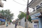 Bắc Ninh: Gần 3.000 hộ dân bức xúc vì phải sử dụng điện qua cai thầu