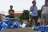 Gia cảnh khốn khó của cặp vợ chồng tội nghiệp trong vụ tai nạn thảm khốc tại Hải Dương
