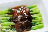 """Vợ chồng """"bấm bụng"""" chi hơn 2 chỉ vàng/kg nấm hương Nhật xào rau cải mùa Vu lan"""