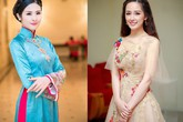 """2 Hoa hậu Việt Nam hơn 30 tuổi chưa chồng, chăm chỉ kiếm tiền, thành """"đại gia ngầm"""" của showbiz Việt"""