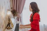 Căn hộ màu hồng đậm chất nữ tính khiến bao người mơ mộng của Chi Pu