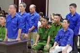 """Xử vụ """"bảo kê"""" chợ Long Biên: Hưng """"kính"""" bị đề nghị đến 5 năm tù"""