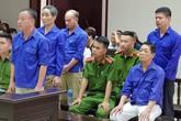 """Tuyên phạt Hưng """"kính"""" 48 tháng tù trong vụ """"bảo kê"""" chợ Long Biên"""