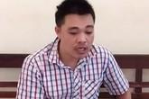 Hà Nội: Nữ nhân viên tạp hóa may mắn thoát lưỡi dao kề cổ giữa ban ngày
