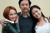 Nhìn lại thành tựu của nghệ sĩ Trung Anh, - ông Sơn trong 'Về nhà đi con' trước khi trở thành NSND