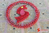 Giọt máu nghĩa tình cứu hàng chục nghìn người bệnh nhờ Hành trình Đỏ