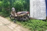 Tâm thư hé lộ nguyên nhân nữ giáo viên tự tử bằng thuốc diệt cỏ ở Tuyên Quang