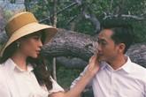 Cường Đô La và Đàm Thu Trang cùng làm điều này để chứng minh hạnh phúc trước giờ cử hành hôn lễ hôm nay?