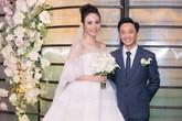 Những chuyện chẳng giống ai trong đám cưới Cường đô la - Đàm Thu Trang