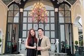 Đại gia Đức An: 'Phan Như Thảo muốn cưới tôi ngay lần gặp đầu tiên'