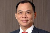 Vingroup- Sự lan tỏa nhân văn của tập đoàn kinh tế tư nhân đa ngành số 1 Việt Nam