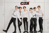 Ra mắt nhóm nhạc tân binh CZB ẩn chứa sự nổi loạn