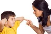 Những lời cấm đoán này có thể hủy hoại cuộc đời con, bố mẹ cần tránh tiêm nhiễm vào đầu trẻ