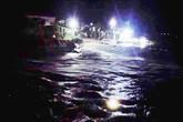 Lào Cai: Lũ ống bất ngờ cuốn trôi một nữ công nhân